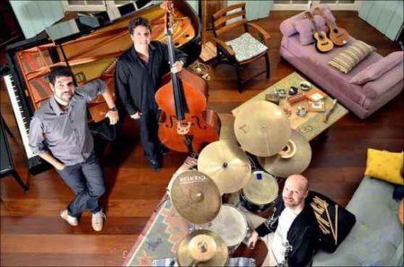 André Mehmari Trio