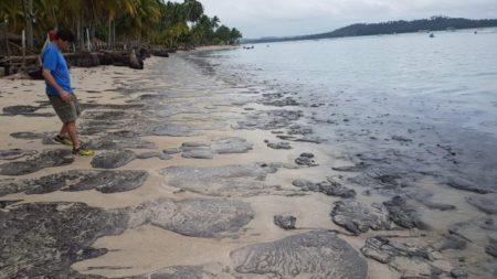 Praia dos Carneiros, em Pernambuco