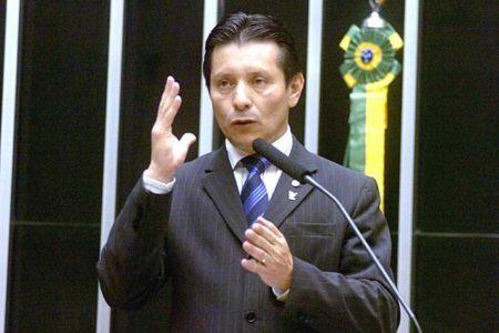 deputado capitão Assumção
