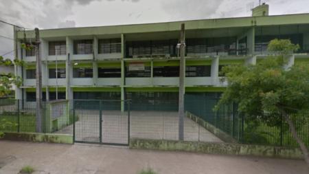 escola municipal do itaim paulista