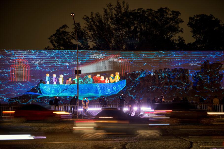 Festival de Luzes de SP