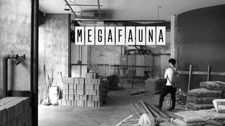 Nomeada Megafauna, a livraria em construção ficará no térreo do Copan