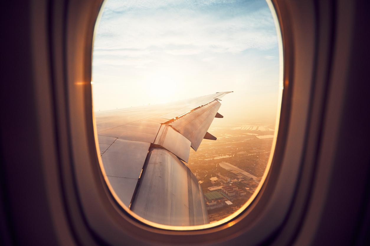 5 dicas para voltar a viajar de avião em segurança