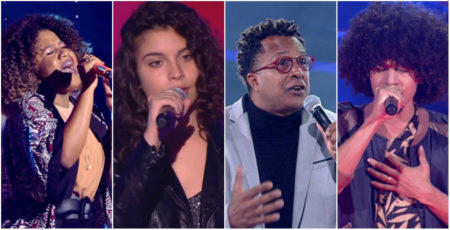 finalistas the voice brasil