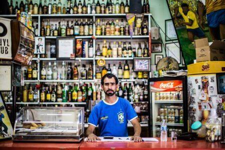 torto bar um dos bares em curitiba