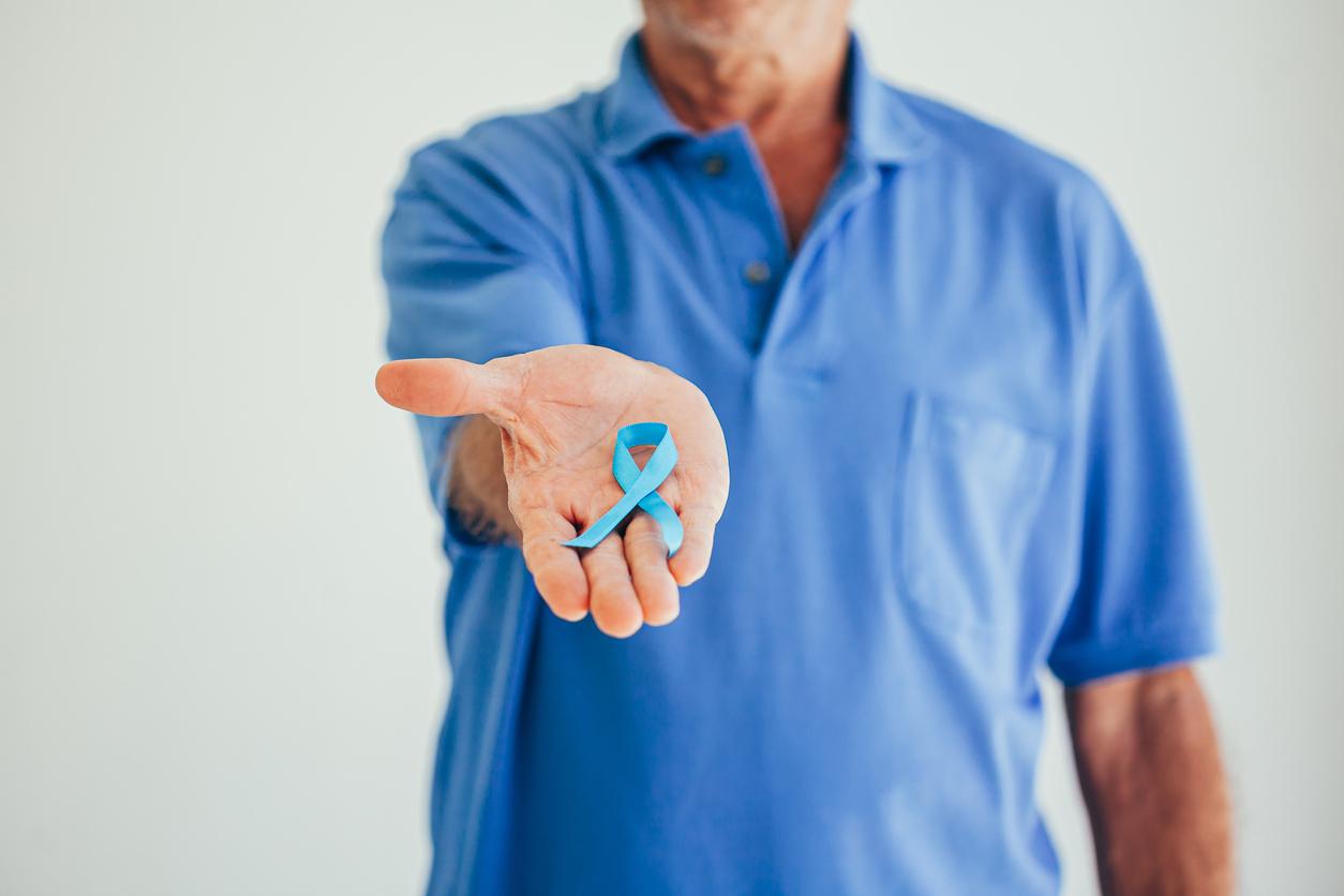 el cáncer de próstata cura 2 años