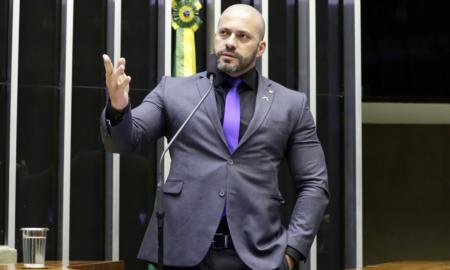 deputado daniel silveira racismo crime negros