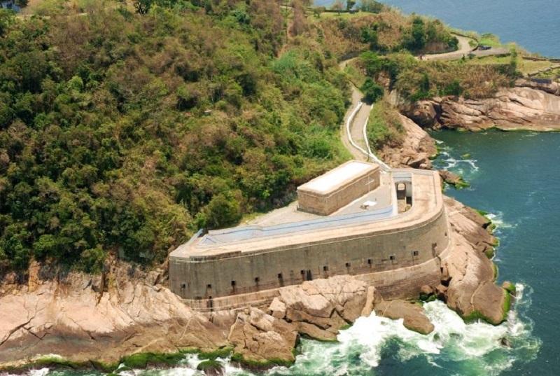 Forte São José