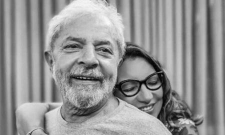 namorada lula demissão itaipu casamento