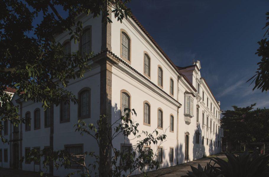 Tour online museus - Museu Histórico Nacional