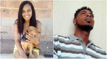 mulher morre torturada marido filho