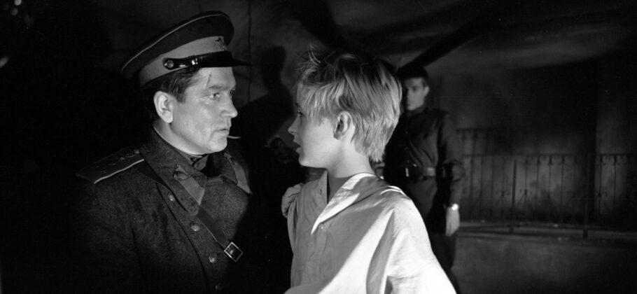 Mostra Mosfilm de Cinema Soviético e Russo - A infância de Ivam