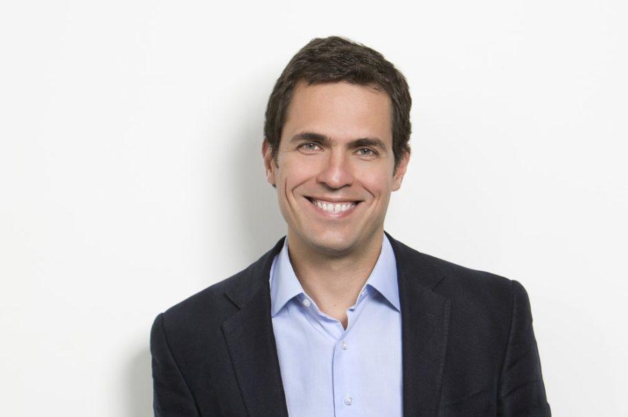 Eduardo Mufarej - Prêmio Cidadão SP