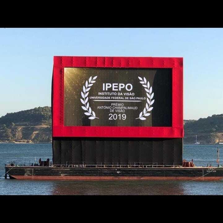 Prêmio Cidadão SP 2019