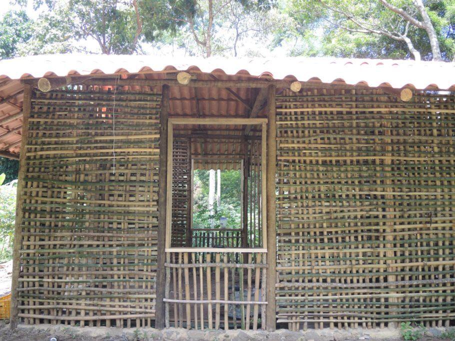 Comunidade Quilombola Cafundá Astrogilda
