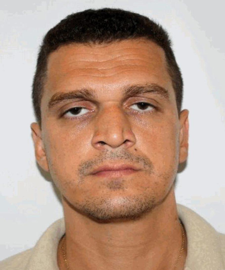 Eduardo Fauzi Richard Cerquise, apontado como suspeito pelo ataque à sede do Porta dos Fundos