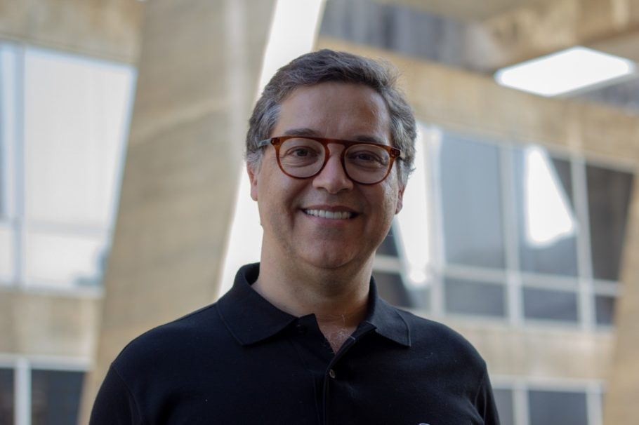 Eduardo Saron - Prêmio Cidadão SP