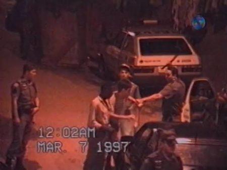 Violência policial