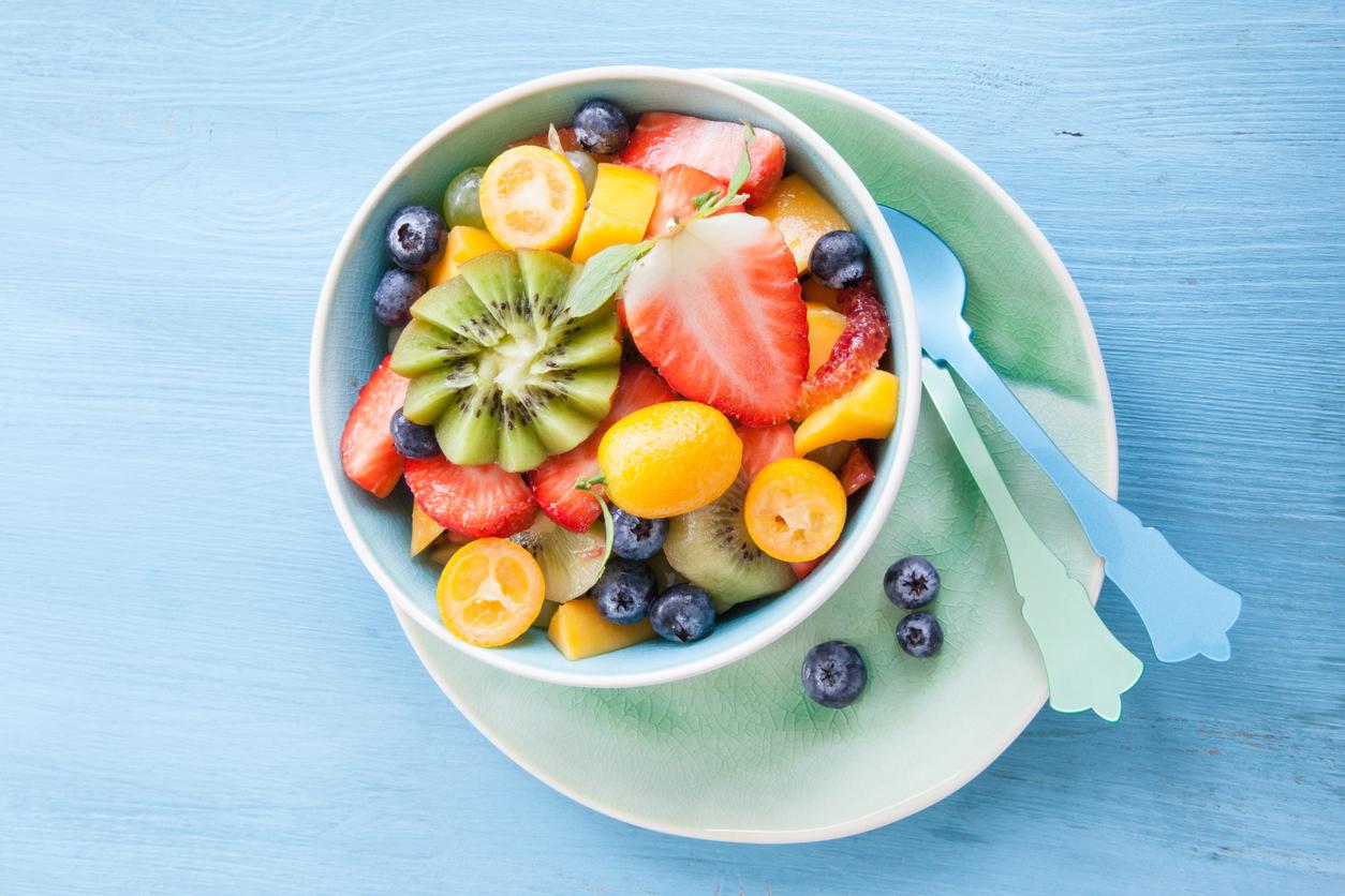 lista de frutas e legumes low carb