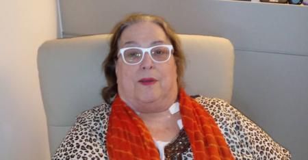 mama bruschetta câncer