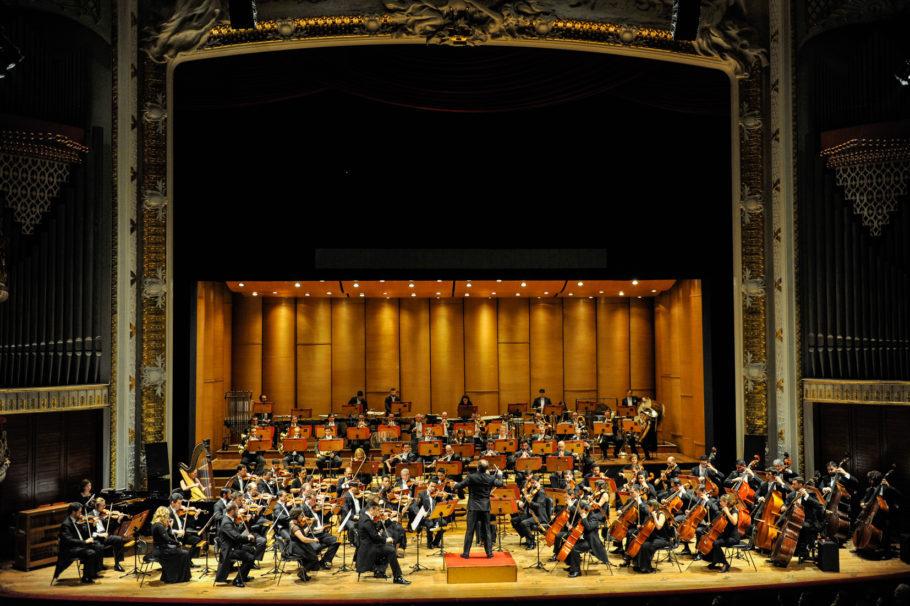Orquestra Sinfônica Municipal de São Paulo