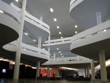 pavilhão da bienal de são paulo