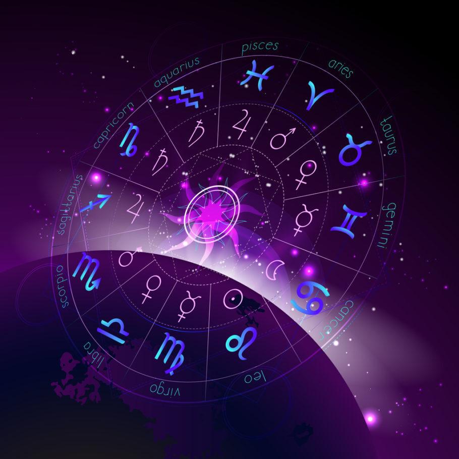 Como a Astrologia explica a química dos relacionamentos amorosos