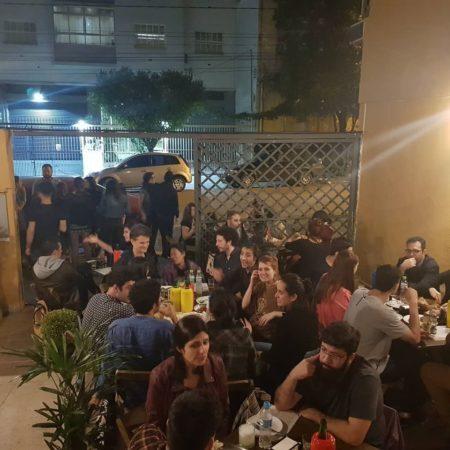 majâz restaurantes são paulo refugiados