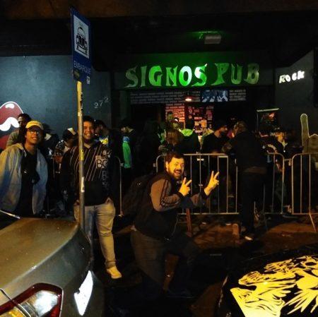 signos pub rock em porto alegre