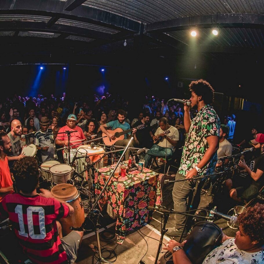 Samba Independente dos Bons Costumes