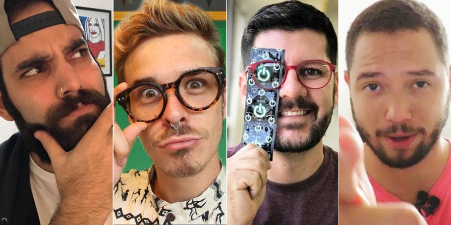 youtubers que tratam de HIV