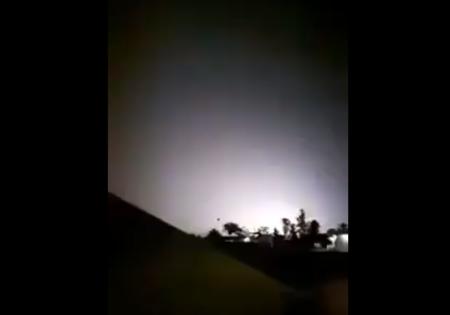 foguetes embaixada eua iraque