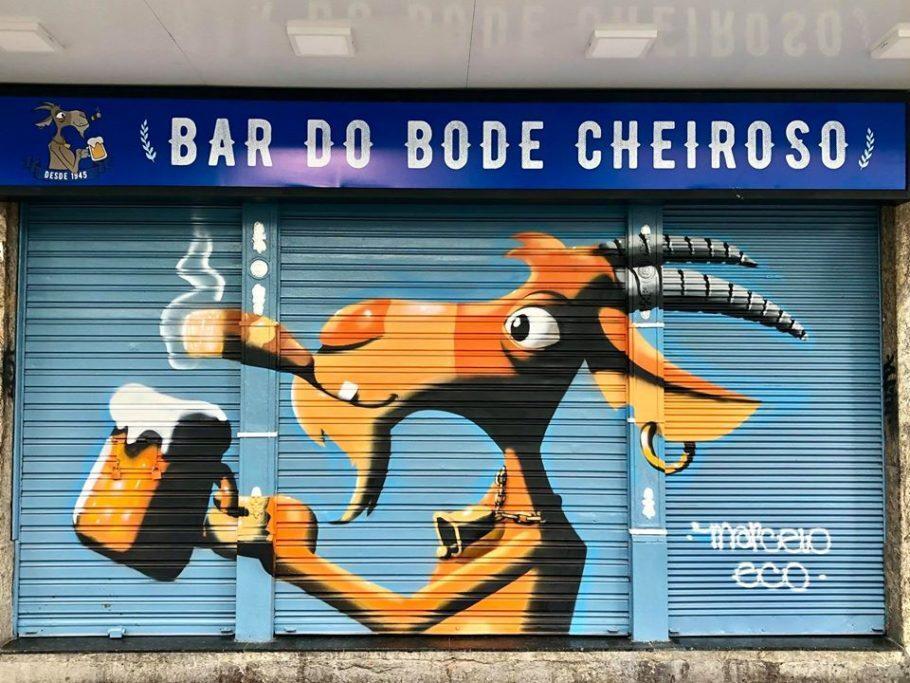 Bar do Bode Cheiroso