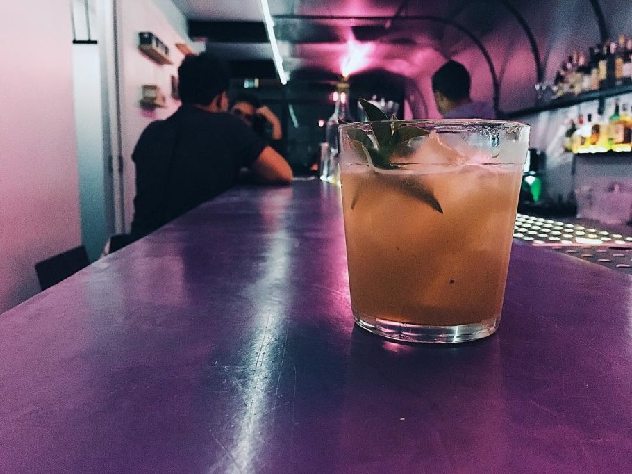 bares secretos speakeasy são paulo