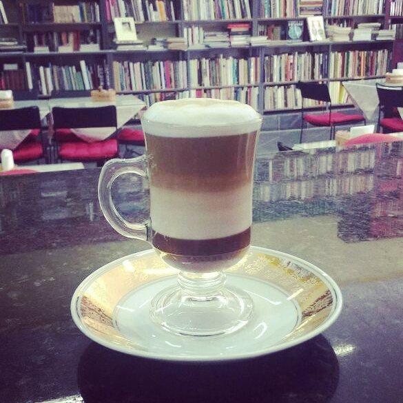 Café & Histórias
