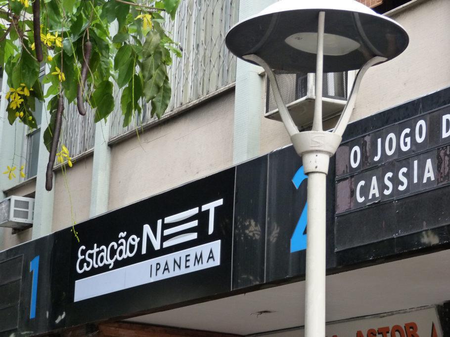 Estação NET Ipanema