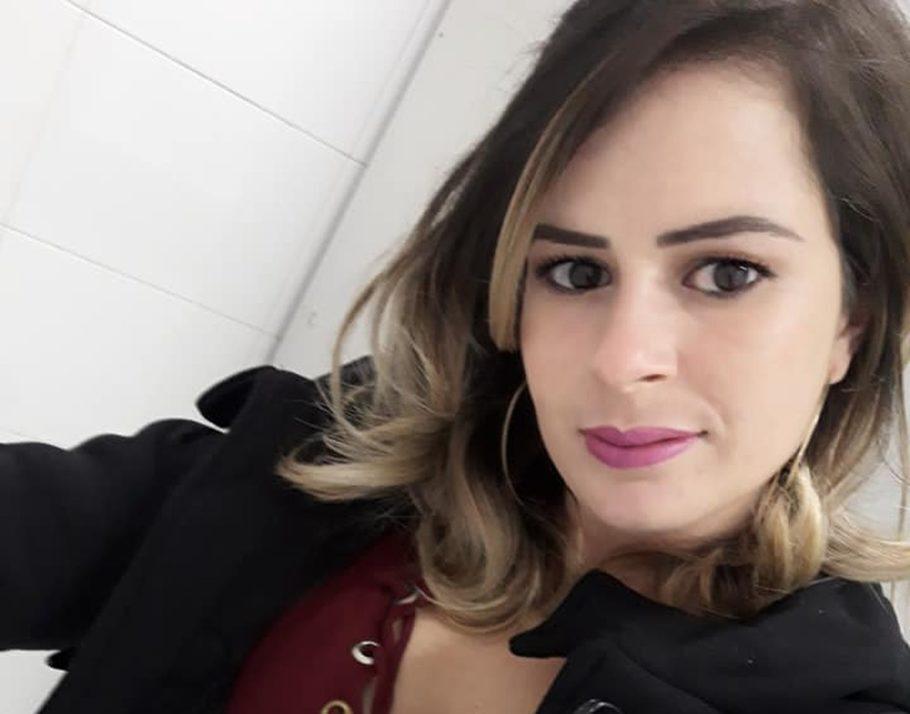 A vítima Suelma Sousa