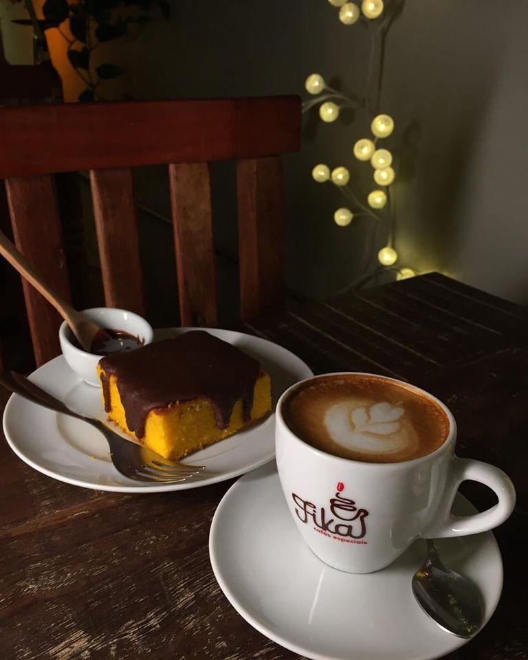 Fika Cafés Especiais