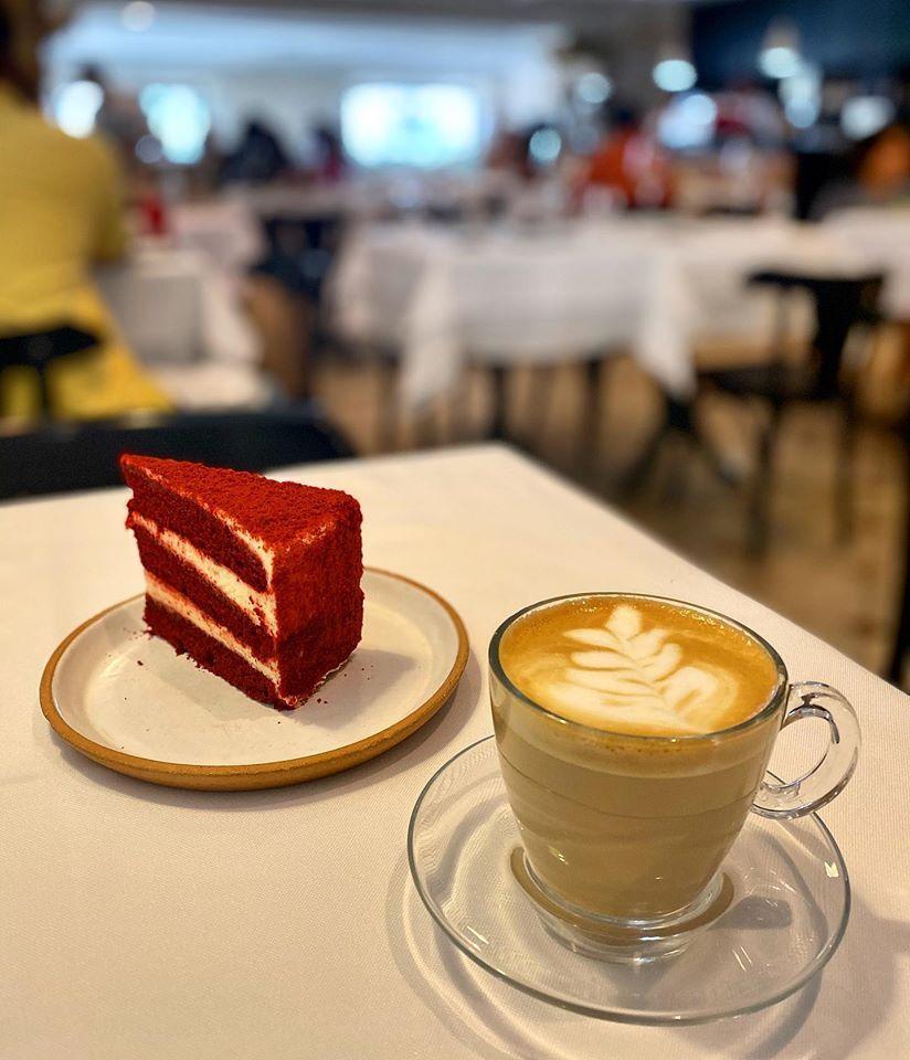 Lilia Café