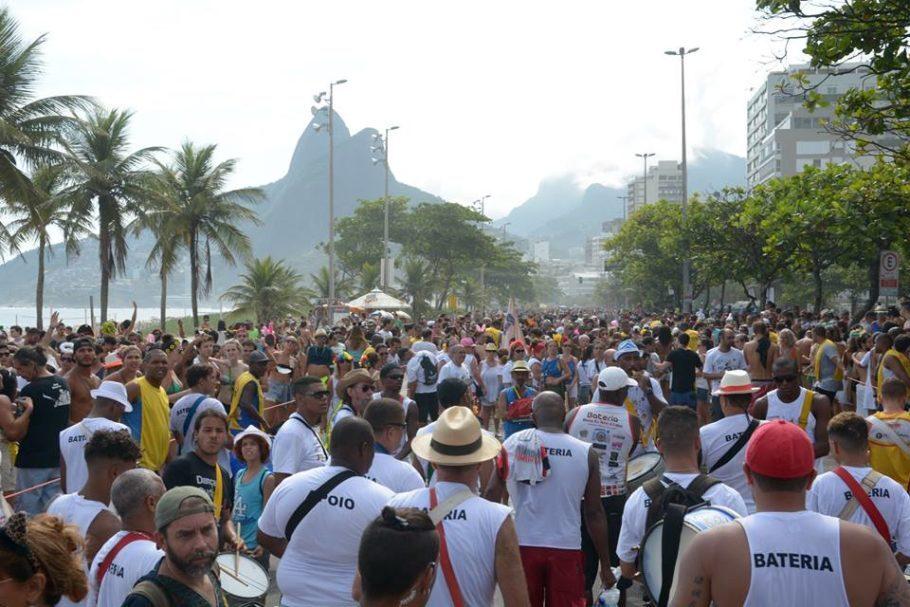 Carnaval no RJ