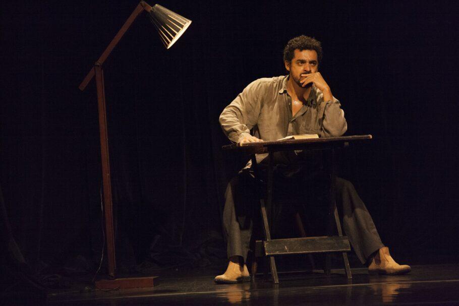 A Hora e a Vez, Teatro Poeirinha