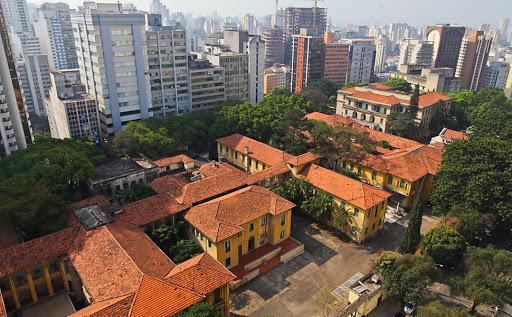 cidade matarazzo na região da paulista onde vai funcionar um centro cultural em são paulo