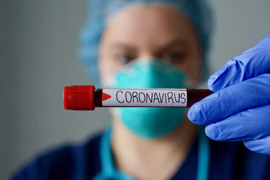 Primeira pessoa com teste positivo para coronavírus no Brasil