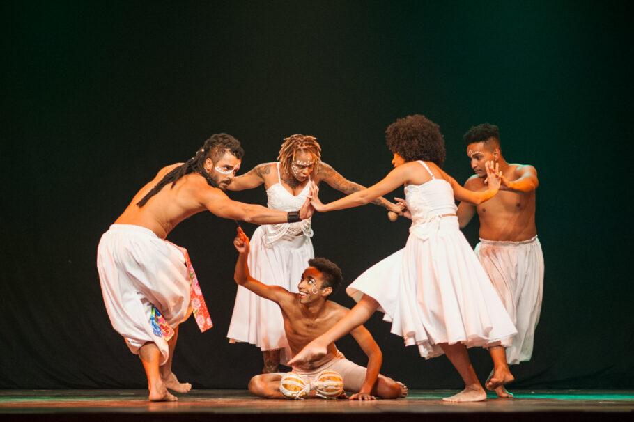 cosmogonia africana