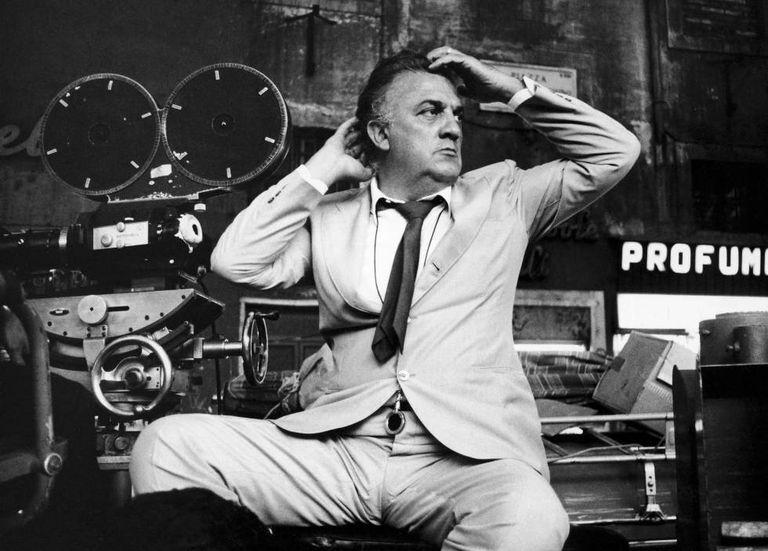 Fellini é homenageado em retrospectiva no CCBB São Paulo