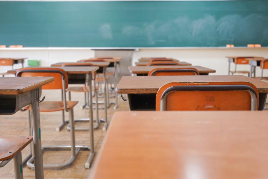 Professora é envenenada por alunos do 4º ano em sala de aula