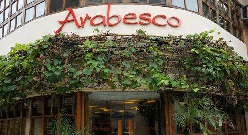 arabesco centro são paulo restaurantes árabes