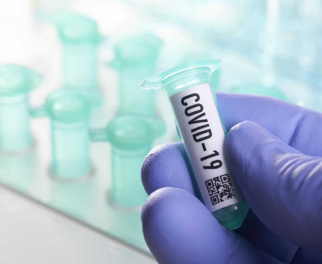 EUA anunciam descoberta de remédio para tratamento de coronavírus