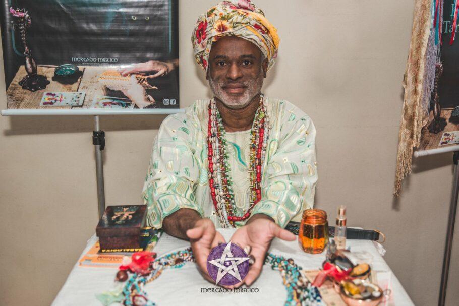 festival do acarajé mercado místico