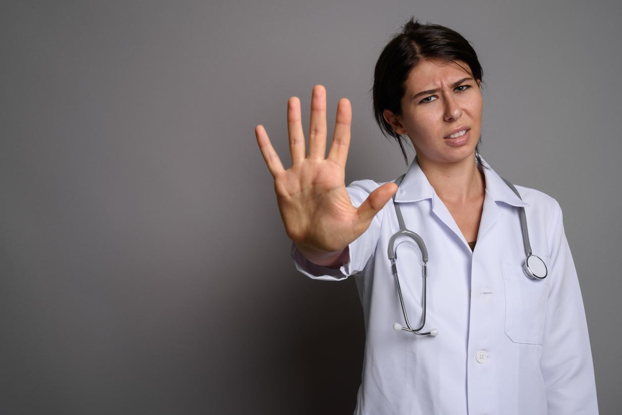 Profissionais da saúde em SP relatam agressões a caminho de hospitais